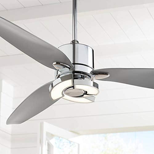 56″ Vengeance Modern Ceiling Fan
