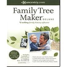 Family Tree Maker 2011 Deluxe