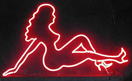 Man Cave Neon Light Signs : Shelby gt beer bar pub club d signs led neon light sign