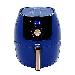 Balzano Digital Air Fryer india 2021