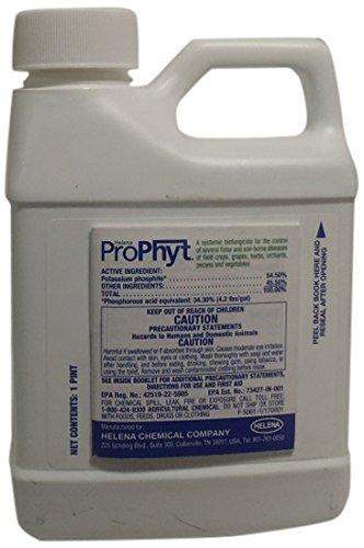 gicide (Liquid Fungicide)