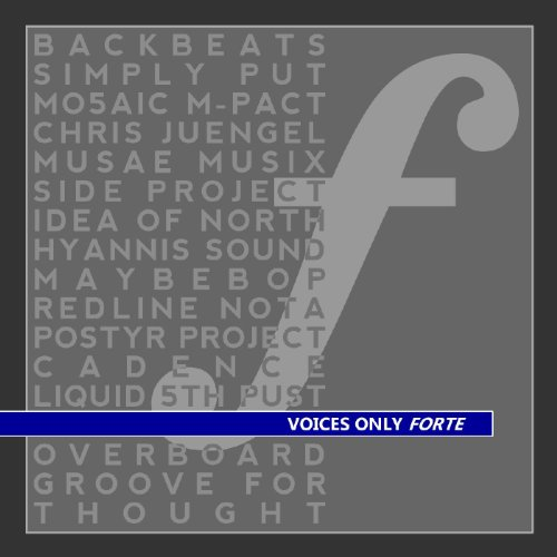 Voices Only Forte