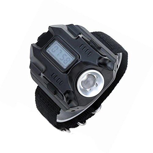 Led Light Watch - 9