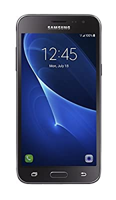 Total Wireless Samsung Galaxy J3 Sky 4G LTE Prepaid Smartphone
