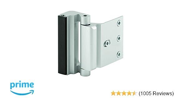 Defender Security U 10827 Door Reinforcement Lock Add Extra High