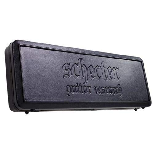 Schecter SGR-3S  Guitar Case by Schecter