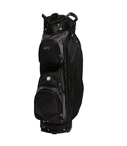 GloveIt Women s Golf Bag - Ladies 14 Way Golf Carry Bag - Golf Cart Bags for 849fbb9cfe