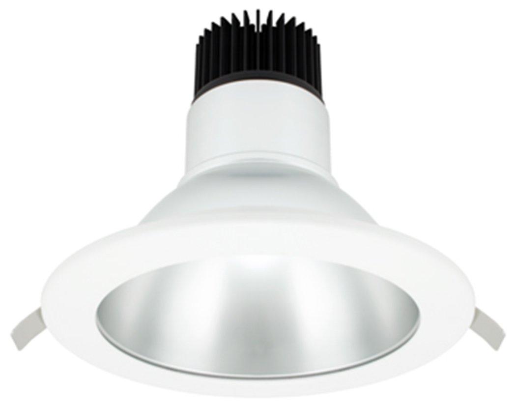 American Lighting EM6-40-AZ 120-277V Epiq Mag 6 Recessed LED Remodel Downlight B0773KN97S Alzak White