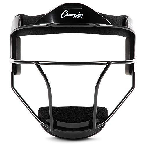 Champion Sports Softball Face