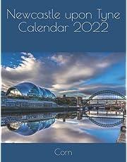Newcastle upon Tyne Calendar 2022
