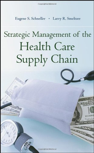 Strategic Management of the Health Care Supply Chain Pdf