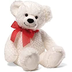 Gund Valentine's Serendipity Teddy Bear Medium Plush