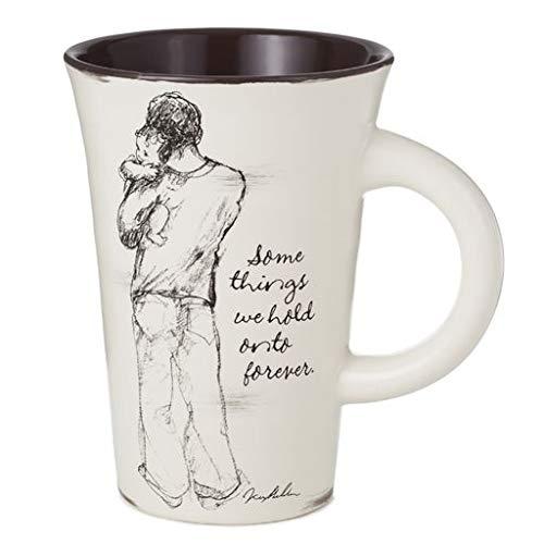 Hallmark Some Things Dad and Baby Mug