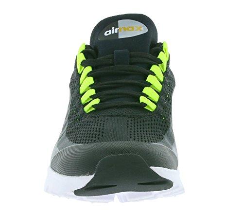 ... Nike Womens Air Max 95 Scarpe Da Ginnastica Ultra Running 749212 Scarpe  Da Ginnastica Nere Volt ...