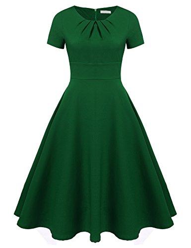 1950s Womens Fashions - 3