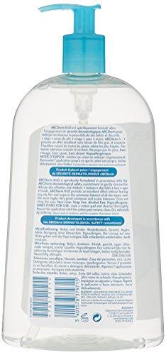 Bioderma Abcderm H2O Water, 33.8 Fl Oz
