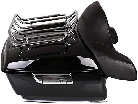 Baul Top Case Large para Harley Davidson Road King Custom (FLHRSI) 05-07