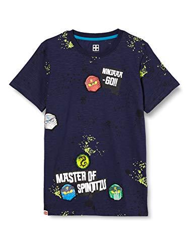 LEGO MWb – T-Shirt LEGO Ninjago jongens T-Shirt