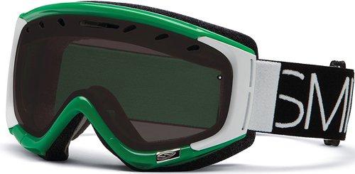 Smith Optics Erwachsene Skibrille Phenom SPH Kelly Blockhead
