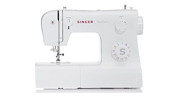 Máquina de coser Singer: Amazon.es: Hogar