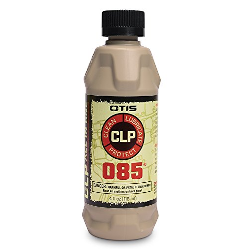 Otis 085 CLP Gun Cleaner