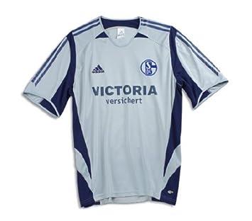 adidas FC Schalke 04 Away Trikot Y