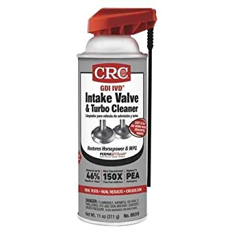 Intake Valve Cleaner, 16 oz. Size