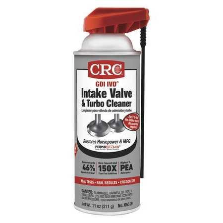 (Intake Valve Cleaner, 16 oz. Size)