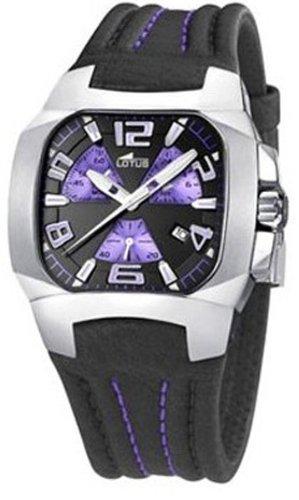Relojes Hombre Lotus Lotus Code 15502/9