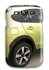 Defender Case For Galaxy S3, Subaru Crosstrek 17 Pattern 7396925K27432487