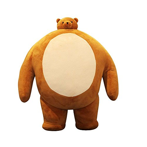 - Tiny Headed Kingdom: Pip 18 Inch, Bears by Go Games