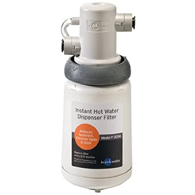 F-201 Filtration System for Hot Water Dispensers