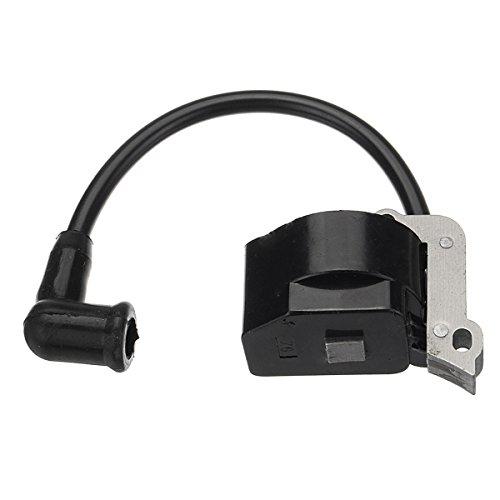 (Ignition Coil Module For Troy-Bilt Trimmer TB22ec MTD 794-00053 794-00070 )