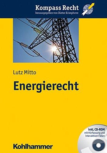 Energierecht (Kompass Recht)