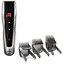 Philips Hair Clipper Series 7000 HC7460/13 with adjustable precision combs