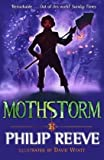 """""""Mothstorm (Larklight)"""" av Philip Reeve"""