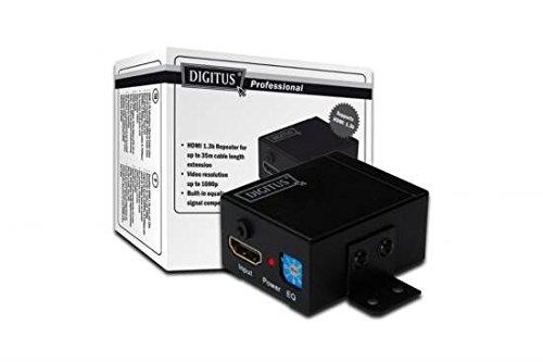 2 opinioni per Digitus DS-55901 audio/video extenders