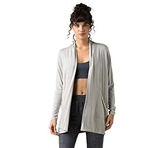 prAna – Women's Foundation Wrap