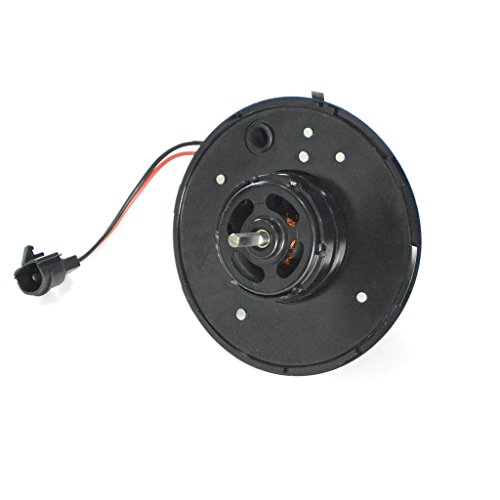 SHOWSEN 1pc New HVAC AC Heater Blower Motor Fit 99-02 Mercury Cougar 95-00 Ford Contour 95-00 Mystique