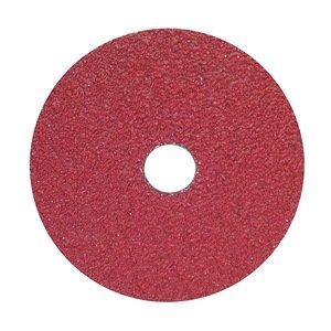 UPC 094704489612, Arbor Mt Sanding Disc, 5x7/8, 50G, PK25