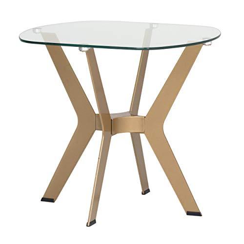 Studio Designs Home 71012 Archtech End Table, 23.5