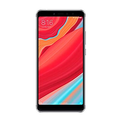 Xiaomi Redmi S2 Smartphone portable d?bloqu? 4G (Ecran: 5,99 pouces – 32 Go – Nano-SIM – Android) Gris