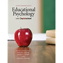 Educational Psychology, Fourth Canadian Edition (4th Edition)
