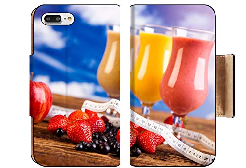 MSD Apple iPhone 8 Plus Flip Pu Wallet Case Image ID 35419011 Protein Shakes Sport and Fitness