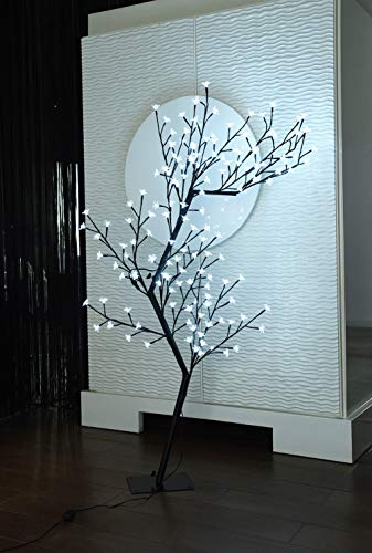 Artificial Cherry Blossom Tree With Led Lights