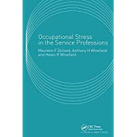 Occupational Stress in the Service Professions