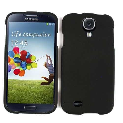 Honey Black Leather Finish (Samsung S4 Honey Black, Leather)