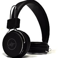 Blue Tiger Bluetrax 17-090856 Wireless Headphones