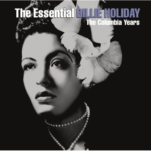 Essential Billie Holiday product image