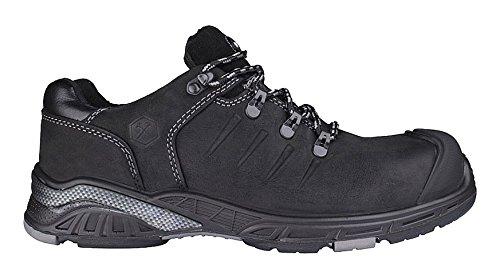Toe Guard TG8044038 Trail Chaussures de sécurité S3 Taille 38 Noir